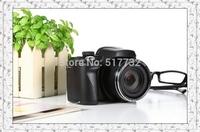 OEM brand 35 times zoom 20 million pixel high-definition quality SLR D35 SLR Digital Camera