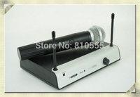 Free shipping New style VHF UT4SM58 UT4 Single handheld wireless  microphone