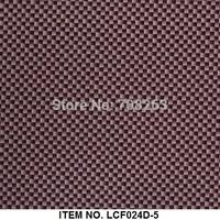 Liquid Image hydrographic dipping film item no.LCF024D-5 of carbon fiber