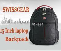new 2014 SwissGear laptop bag1708 laptop notebook backpack,computer messenger,travel backpacks,laptop bag for women,water proof