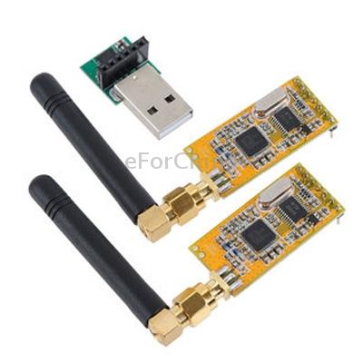 Потребительская электроника APC220 Arduino + USB