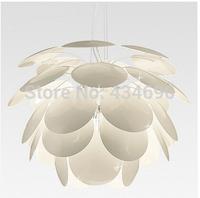 2014 New Moderm Creative lamp act PineCone pendant light bedroom lamp fashion brief lighting Free Shipping