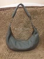 Calfskin T-Ford Women shoulder bag