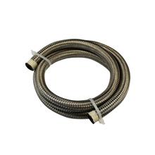 wholesale braided steel hose
