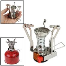 titanium stove promotion