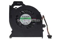brand new laptop cpu cooler fan for HP Pavilion DV6 DV6-6000 DV6-6050 DV6-6090 DV6-6100 DV7 DV7-6000 650797-001 AD6505HX-EEB