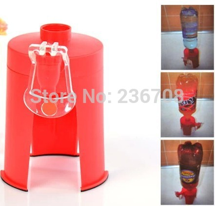 New Fizz Saver 2nd Generation Soft Drink Dispenser Water Fountain Free Shipping 1pcs/lot no retail packing(China (Mainland))
