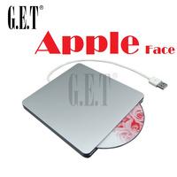 USB EXTERNAL DVD RW  A*PPLE  LOOK