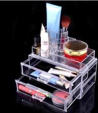 wholesale plastic makeup drawers