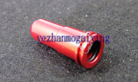 3pcs/SHS AEG M4 Nozzle Airsoft accessories for V2 -  Free shipping