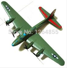 popular electric model airplane