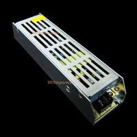 100W 12V 8.5A Slim Power Supply AC DC Adapter For LED Strip CCTV 110V 220V