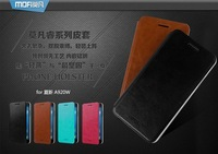 flipcase For Amoi A920w Case 100% Original Mofi Brand case flipCover Fashion Flip Leather Case For Amoi A920W cover Free sg post
