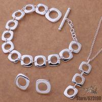 AS039 925 sterling silver jewelry set, fashion jewelry set  /fruaojba hegapvna