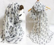 popular cute scarves