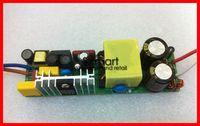 AC85-277V Output DC 20-42V 1500mA 50W built-in constant current l LED driver,suite for COB  CE FCC CE 5pcs/lot