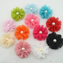 chiffon flower price