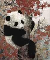 3D 5D DIY diamond painting panda stitch kit diamond embroidery sewing group cheap free shipping