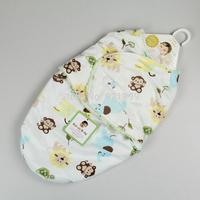 Super soft flannel parisarc newborn swaddle blanket baby double layer Blanket & Swaddling Warm Winter Autumn Polar Coral fleece