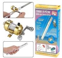 50Pcs\Ctn  Wholsale  Fish pen fishing rod in pen fishing rod fishing rod fishing rod,outdoor tools,TV