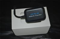Quadband GSM Security System Real time tracker vibration sensor Remotel GPRS GPS Vehicle personal tracker Locator Car Alarm H08
