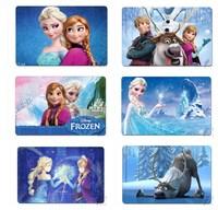 20 Pieces Frozen Sticker 8.6cm Card Sticker Cartoon Decoration Stickers 12 Print Choices