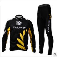 spring mens Long-sleeved Cycling jerseys suit autumn bicicleta mountain bike men fast drying equipment sportswear cycling jersey