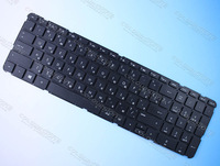FOR HP Sleekbook Ultrabook Pavilion 15  15-B 15-B058SR RU Black Keyboard without frame MP-12G63SU-920  701684-001