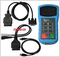 2014 Multi-functional Super VAG K+CAN Plus 2.0-OBD2 Supper Scanner Code Reader VW Passat Golf A6 Skoda--(4)