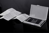 Genuine original  SIV S4 i9500 3.8V Li-ion  battery +charger+cradle charger for samsung  S3 SIV i9500
