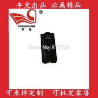 Factory Direct  Auto Power Window Rocker Switch for Peugeot 206 (10PCS/Lot)