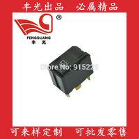 Factory Direct  Auto Power Window Rocker Switch without Frame(10PCS/Lot)