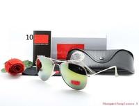 Brand Unisex Sunglasses Outdoor Fashion Glasses For Men and Women Sun glasses Driver's glasses Big star Glasses Eyewear #5210
