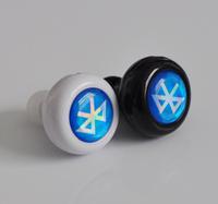 2014 Hot Mini Wireless Stereo Bluetooth V3.0 In-Ear Earphone Headphone Headset for Iphone Samsung LG Tablet