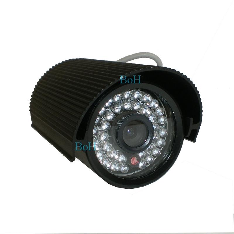 FREE Shipping Brand New in Box Quality 36LED IR 420TVL 1/3' SONY CCD Video Security CCTV Camera BNC(China (Mainland))