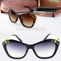 Sunglasses women brand designer New deluxe original glasses opal diamond models sun10ns vintage fashion sun glasses original box