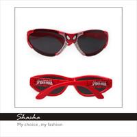 Newly cartoon Spiderman Designer kids sunglasses Children glasses Shades GOGGLES vintage holiday shopping kid's glasses eyeware