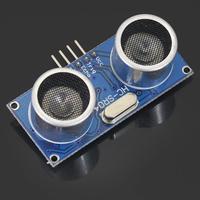 Free Shipping! 1PC Ultrasonic Module HC-SR04 Distance Measuring Transducer Sensor for Arduino