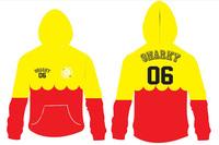 custom fleece hoodie, customized as your design