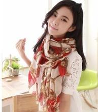 popular yellow scarves
