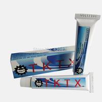 10pcs Super TKTX  Tattoos  Cream TK TX  Tattoo Supplies For Beauty Tattoo Art free shipping