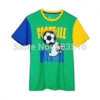 Xiaomi cotton Casual Unisex Adult  football  mitu couples T-shirt