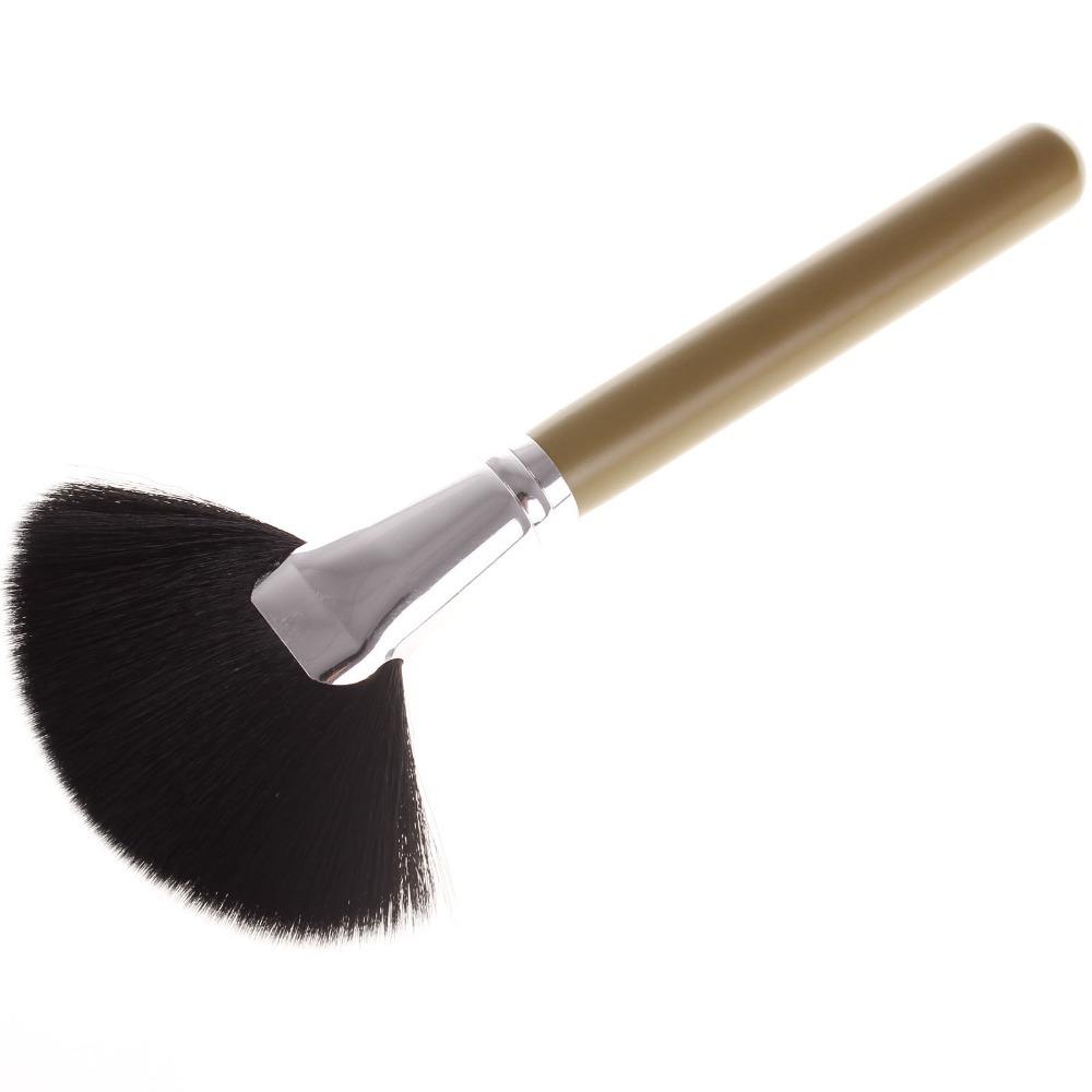 Brush Blush Foundation