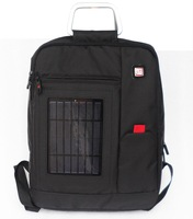 Traveler Solar Panel Backpack