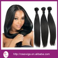 "Free shipping!!! 3pcs lot 10""-30"" Peruvian Straight Hair Extension Human Hair Weaves Cheap Peruvian Hair Extensions"