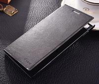 Flip Cover PU Leather Case For Lenovo k910 Hight Quality Leather Stand Case For Lenovo K910 Book Style Leather For Lenovo K910