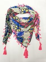 cheap retro scarves