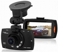 2014 New NT96620 G30 Full HD 1920*1080P Car DVR With G-Sensor + 60fps + Night Vision + 170 Degree Angle Lens
