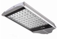 70W high power Bridgelux chip 45mil high lumens LED Street light outdoor waterproof IP65