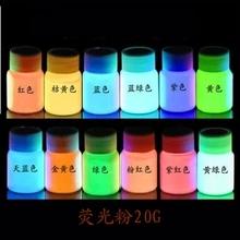 wholesale fluorescent pigment